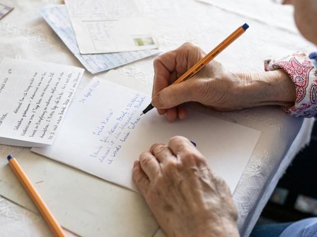 Die vergessene Schönheit der Brieffreundschaft