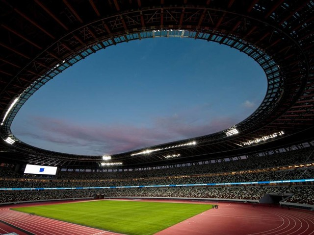 Olympia: Olympia 2021: Eröffnungsfeier der Olympischen Spiele in Tokio heute live im TV, Livestream und Liveticker
