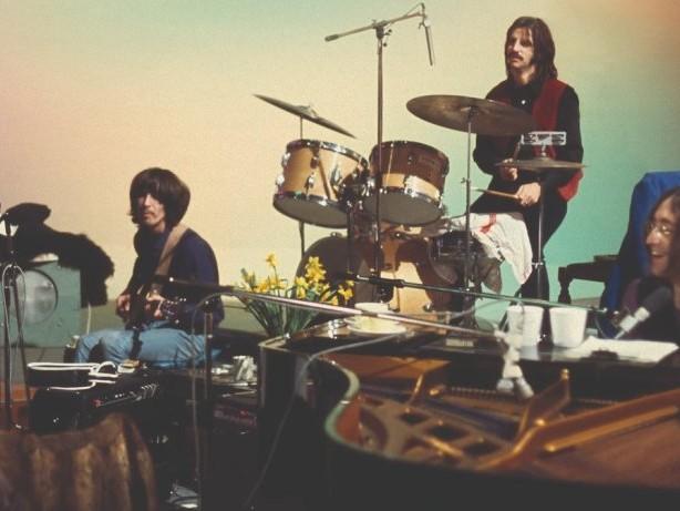"""Dreiteilige Serie geplant: """"The Beatles: Get Back"""": Doku von Peter Jackson erscheint im November"""