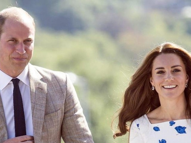 William und Kate - Einmal die Royals live erleben: Britisches Prinzen-Paar kommt im Juli nach Deutschland
