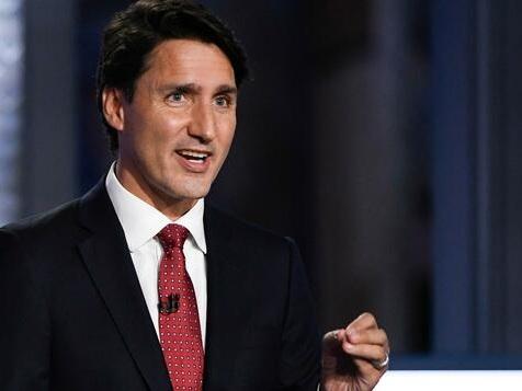 Trudeaus Liberale gewinnen vorgezogene Parlamentswahl