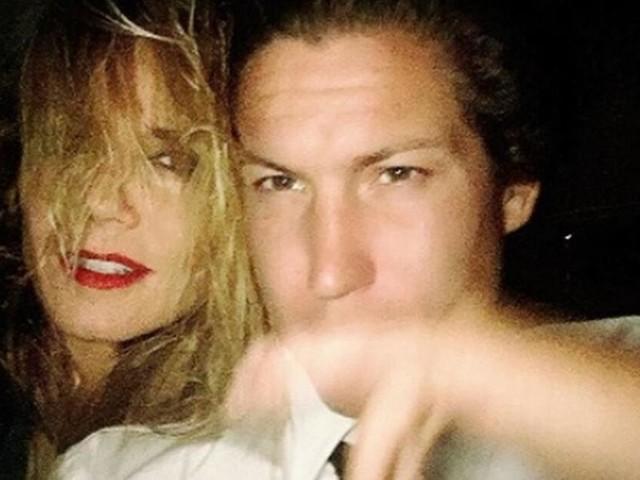 Heidi Klum und Vito Schnabel getrennt: Der Kunsthändler scheint zu leiden