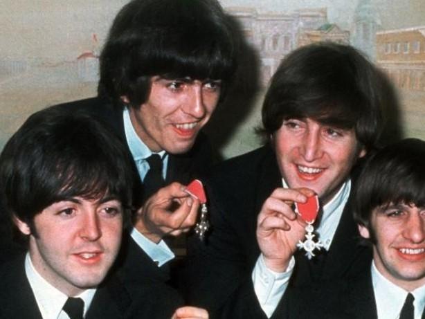 """Dreiteiler: Beatles-Doku von """"Herr der Ringe""""-Regisseur erscheint bald"""