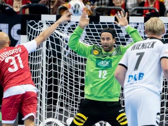 Deutschland gegen Frankreich: Alle Resultate der Handball WM hier!