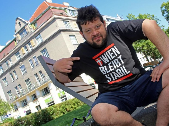 "Reper i humanista Kid Pex: ""Evropa živi u laži"""