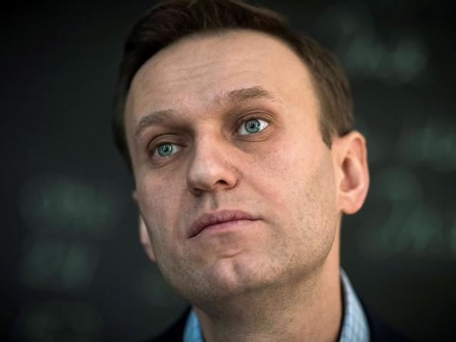 Erster öffentlicher Auftritt: Nawalny postet Foto auf Instagram