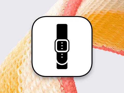 """Apple Watch: Armband-App """"Bandbreite"""" mit neuen Funktionen"""
