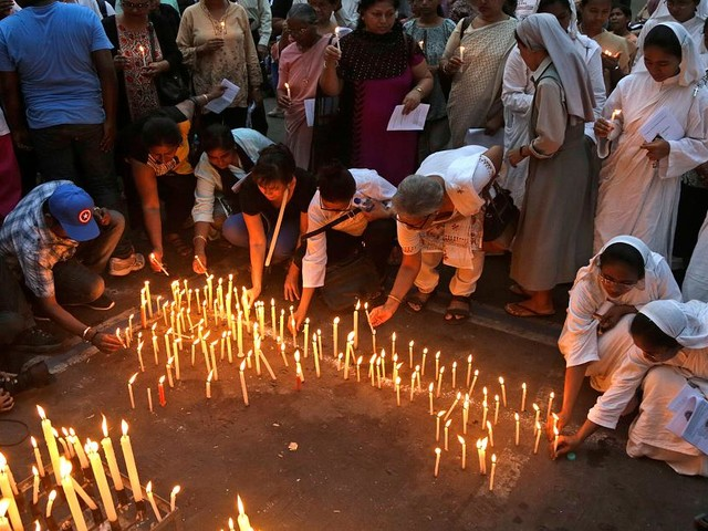 Mehr als 300 Tote - Nach Anschlag in Sri Lanka: Wo in der Welt Christen um ihr Leben fürchten müssen