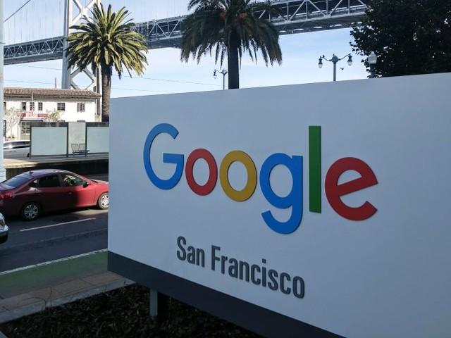 Silicon Valley: Google investiert eine Milliarde in Wohnungen