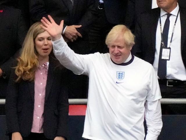 Boris Johnson hebt Corona-Regeln in England auf – und mahnt zur Vorsicht