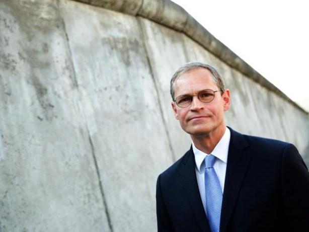 Geschichte: 30 Jahre Mauerfall: Berlins Regierungschef mit Programm