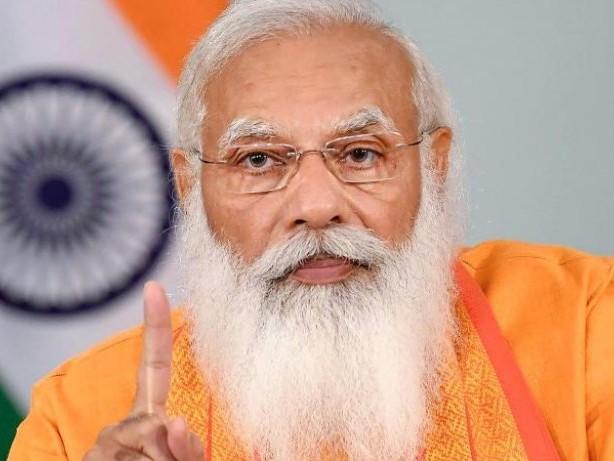 Indien: 50 Millionen Postkarten für Indiens Premier zum Geburtstag