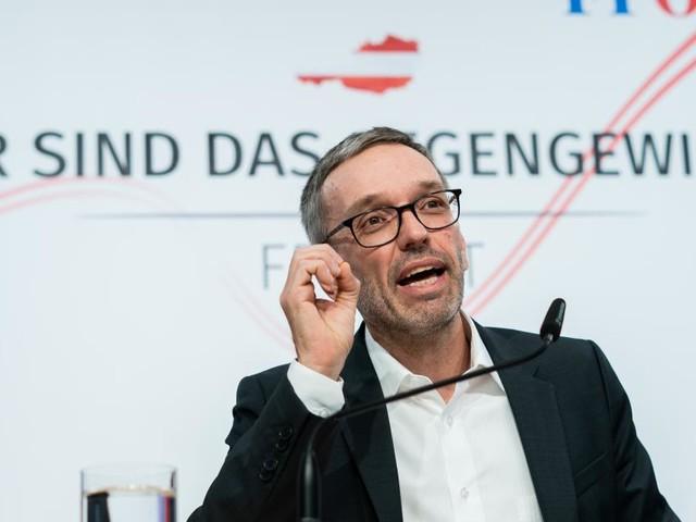Was hinter dem Anti-Corona-Maßnahmen-Kurs der FPÖ steckt