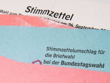 1,3 Millionen Hamburger sind zur Wahl aufgerufen