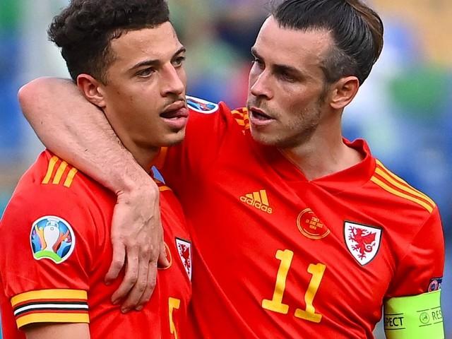 Fußball-EM: Italien bleibt nach 1:0 gegen Wales makellos