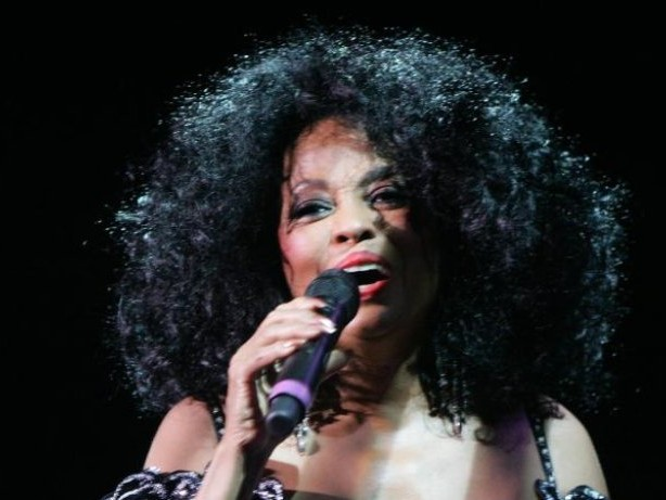 Thank You: Diana Ross bringt neues Album heraus