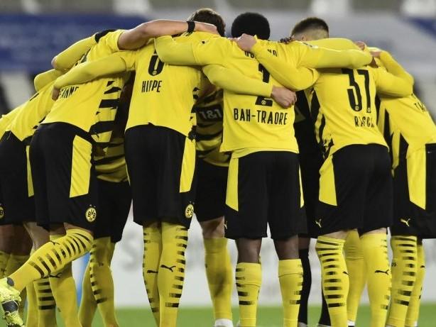 Regionalliga West: Zwei Corona-Fälle: Spiel von RWE-Konkurrent BVB II abgesagt