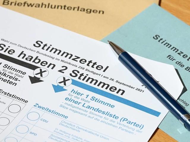 Mythos Wahlbetrug: Wie rechte Kreise die Briefwahl diffamieren