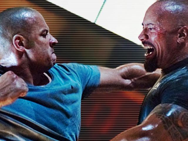 Krieg zwischen Dwayne Johnson und Vin Diesel: Die Zerstörung der Fast & Furious-Familie ist eine Tragödie in 3 Akten