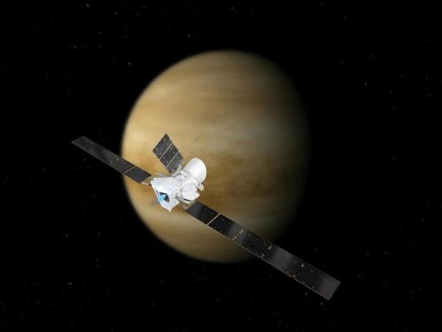 Doch kein Leben auf der Venus