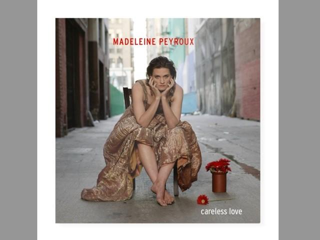 """Madeleine Peyroux: """"Careless Love (Deluxe Edition)"""" erscheint im August"""