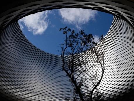 Landkarte des Kunstmarkts: Die Drift nach oben
