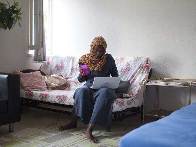 Hunderttausende Flüchtlinge finden keine Wohnung: Was den Menschen hilft
