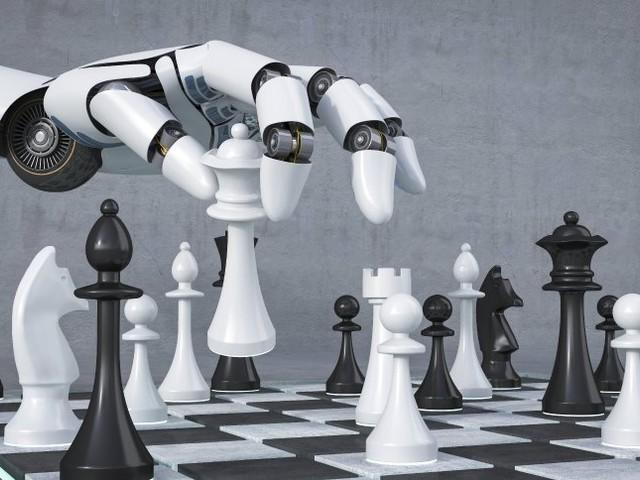 Geschichte der Schachprogramme: Kampf der Superrechner