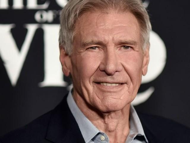 Film: Harrison Ford bei «Indiana Jones»-Dreh an Schulter verletzt