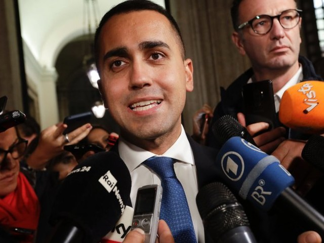 Nach EU-Kritik: Italien weicht nicht von Schuldenplänen ab