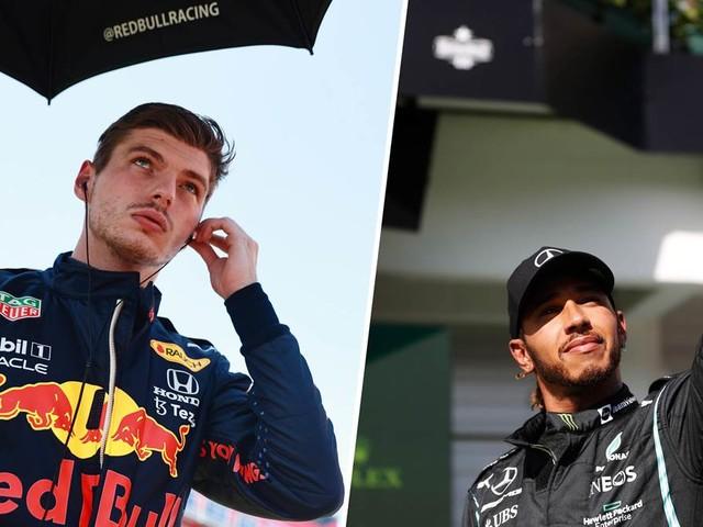 Nach der Sommerpause: Verstappen fordert Hamilton in Spa