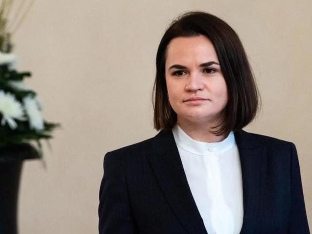 Tichanowskaja: Widerstandskampf in Belarus vorerst verloren