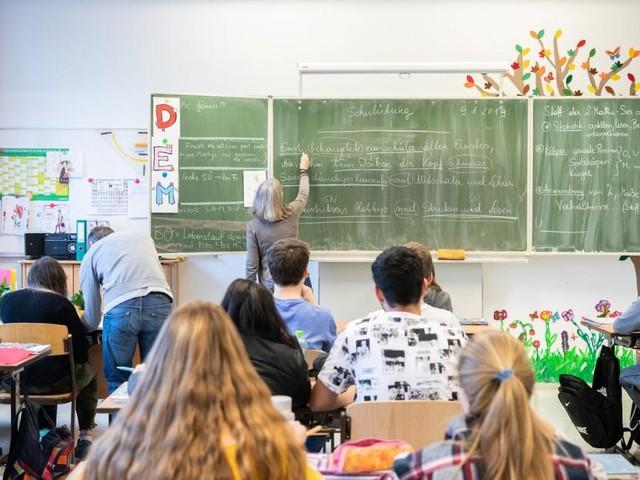 Wien bekommt so viele Pflichtschullehrer wie noch nie