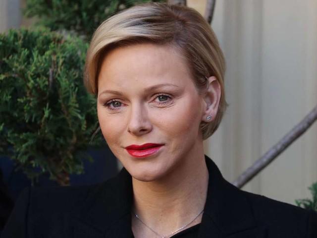 Fürstin Charlène von Monaco – Palast gibt traurige Nachricht bekannt