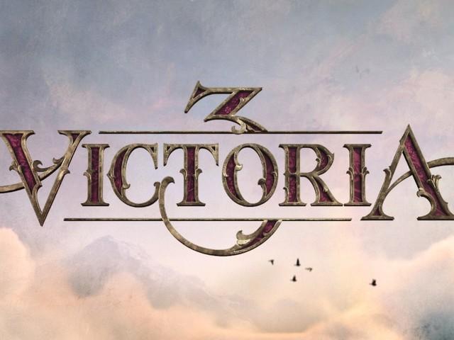Angekündigt: Victoria 3 (PC)