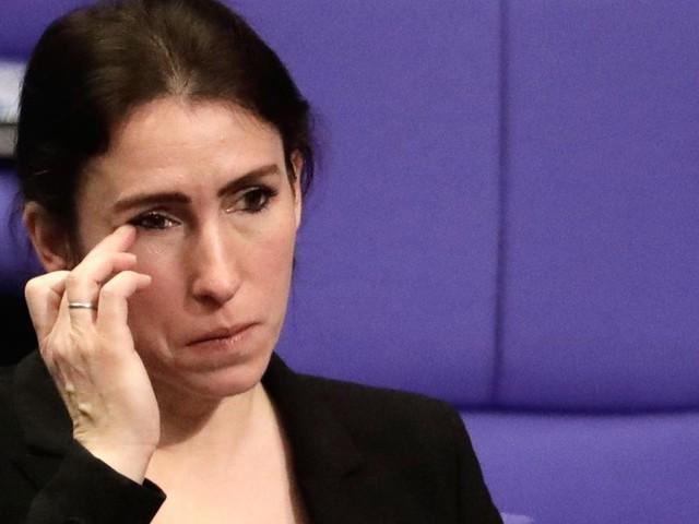 AfD-Kandidatin erneut als Bundestagsvizepräsidentin durchgefallen