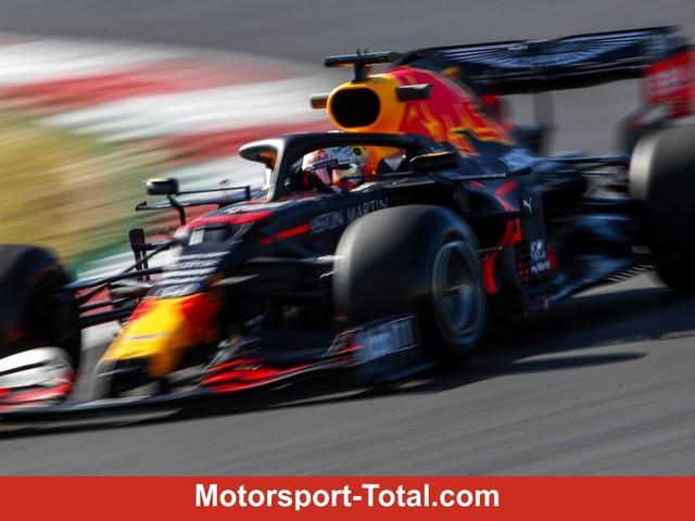 Formel 1 Portimao 2020: Der Freitag in der Chronologie