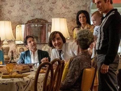 """Erster Trailer zum """"Sopranos""""-Prequel """"The Many Saints of Newark"""""""