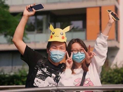 Pokémon GO: Dankes-Video zum Pokémon GO Fest 2021