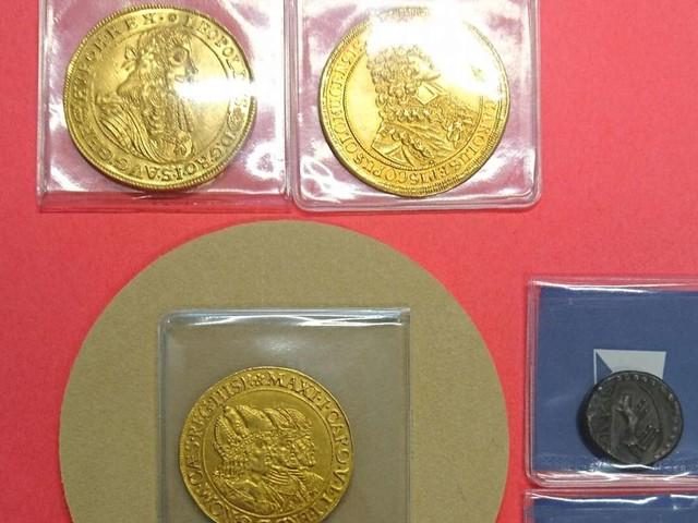 Singener Zoll erwischt Schmuggler: Antike Münzen im Wert von 120.000 Euro entdeckt