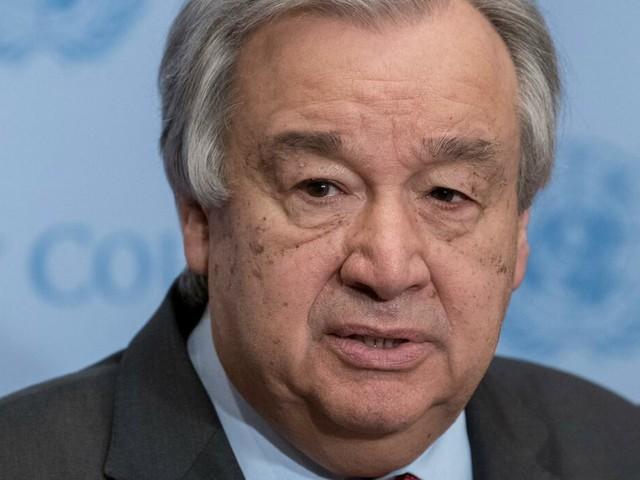 Zweite Amtszeit: Guterres bleibt UN-Generalsekretär