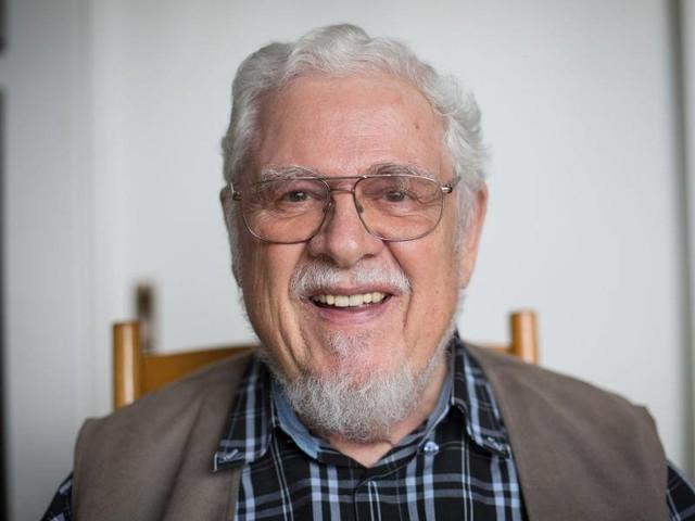 Mit 90 Jahren: Schlagersänger und Entertainer Bill Ramsey gestorben