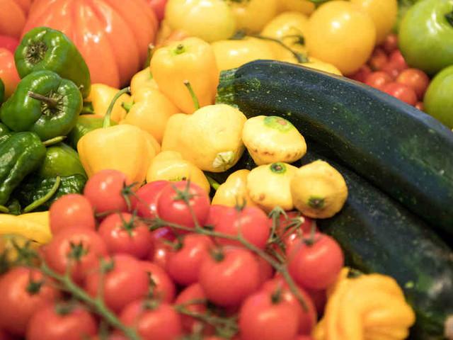 Niemals ohne Fleisch?: Nur wenige Menschen leben vegetarisch oder vegan