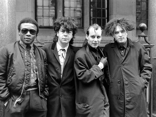 Auf der Spur von The Cure – Das steckt hinter dem Bandnamen