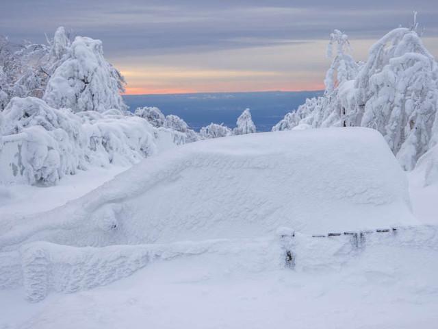 Schnee-Prognose von Wetter-Experten –Polarwirbel sorgt für Überraschung