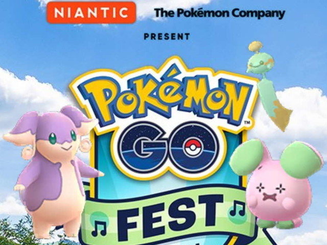 Pokémon GO Fest 2021: Alle neuen Shinys, die beim Event erscheinen