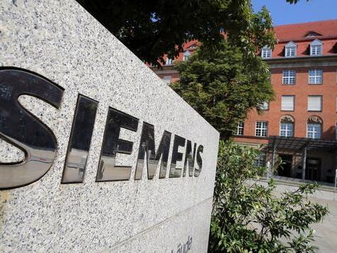 Siemens streicht in Berlin weniger Stellen als geplant