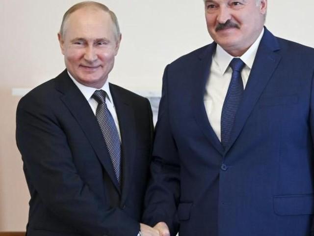 Europa muss sich gegen Lukaschenko wehren