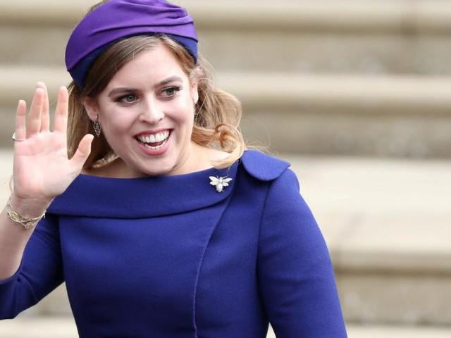 Prinzessin Beatrice: Rührende Bedeutung hinter dem Namen ihrer Tochter
