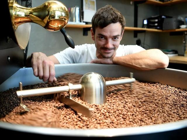 Konkurrenz für Tchibo und Jacobs: Wie regionale Röstereien den Kaffee-Markt aufmischen
